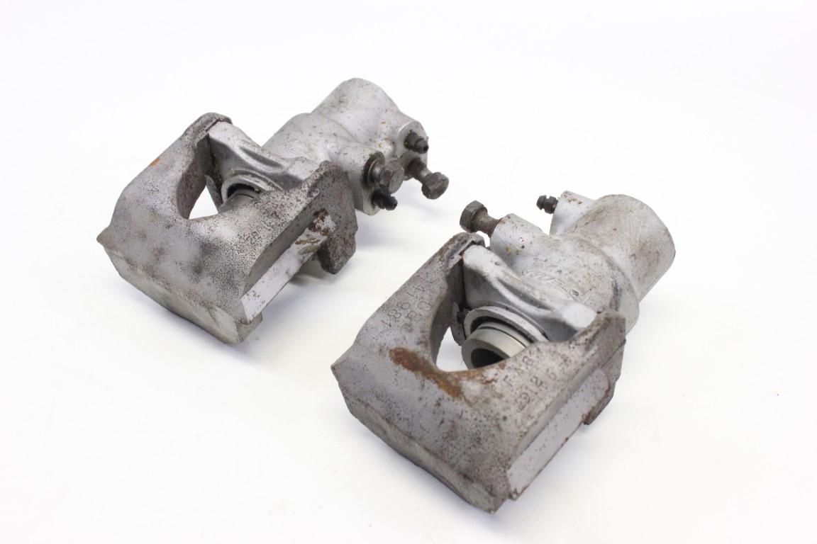 2x brakes caliper