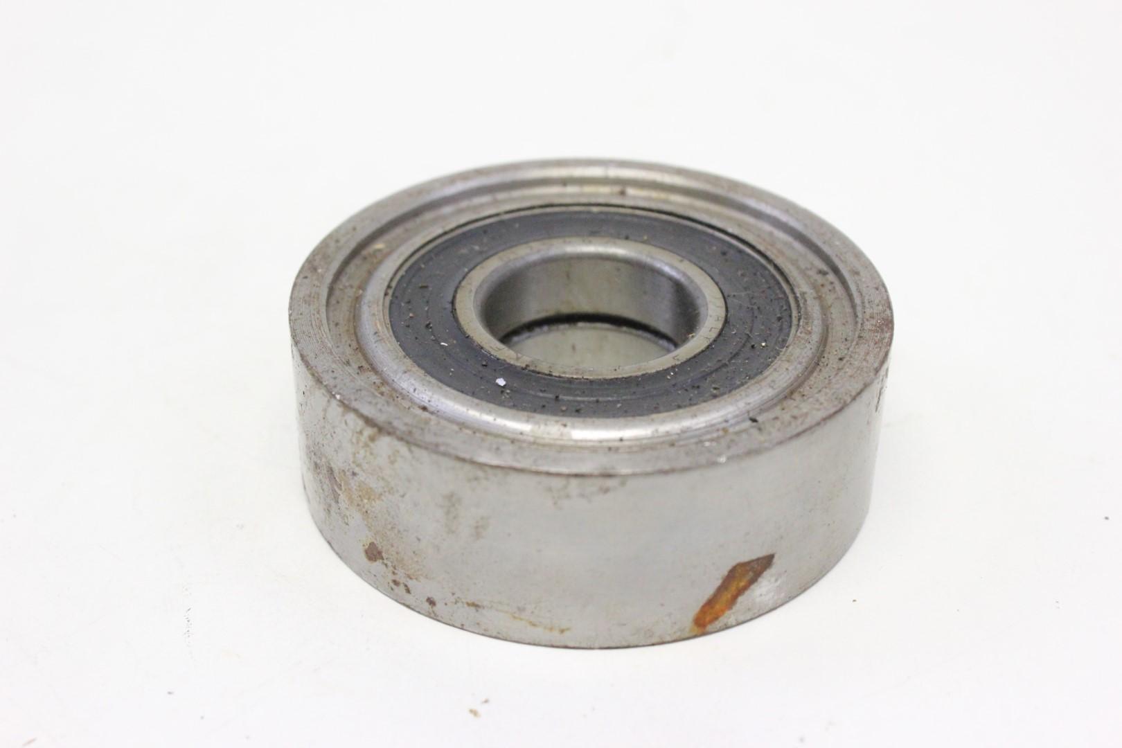 engine distribution belt tensioner