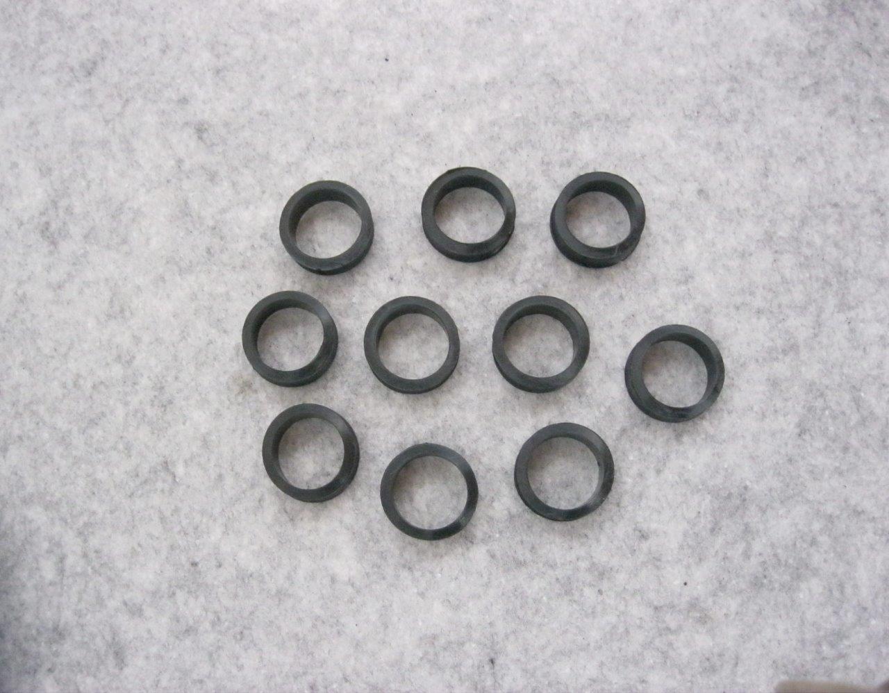 valve rockers seals