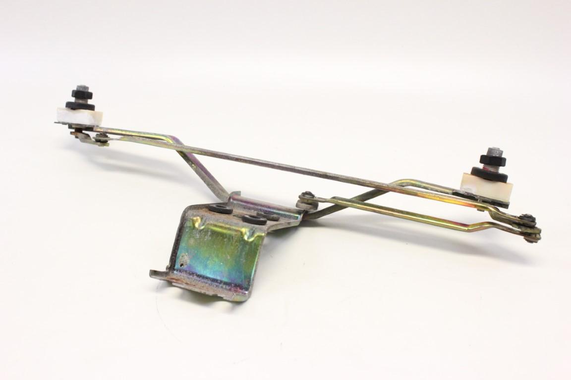 wipers mechanism