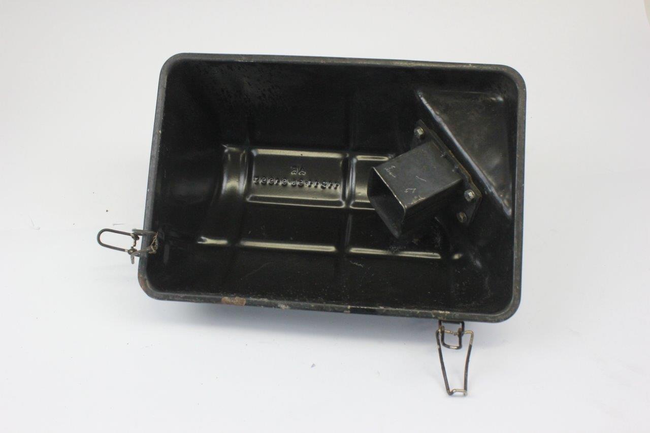 engine air filter box