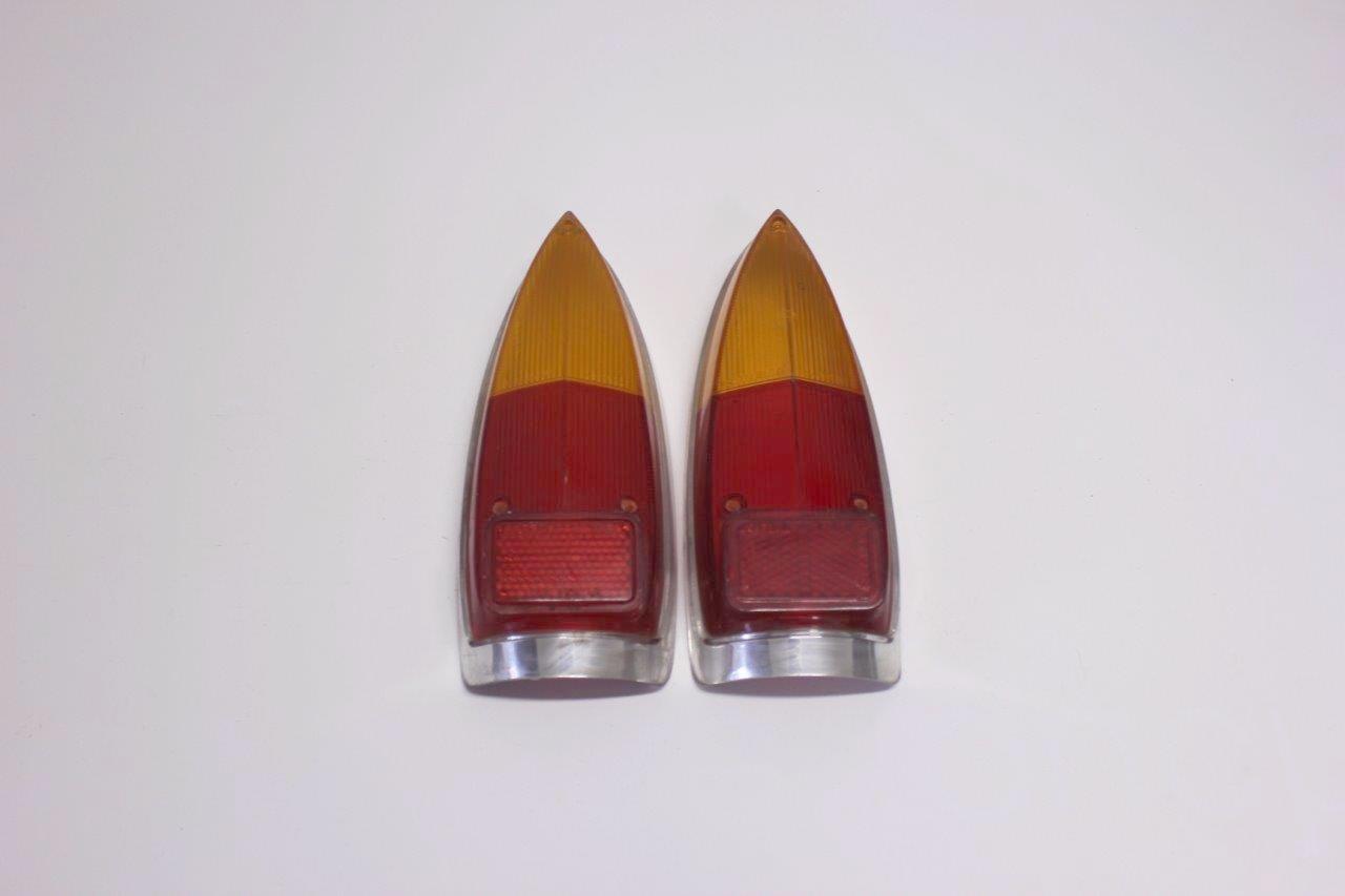 tail lights lenses