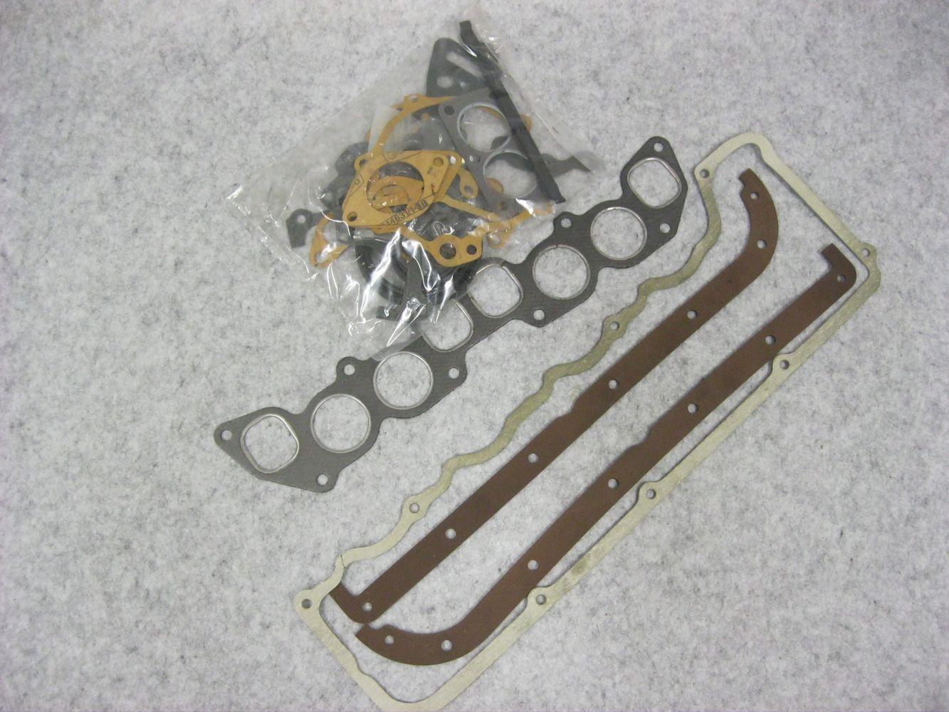 engine gaskets kit