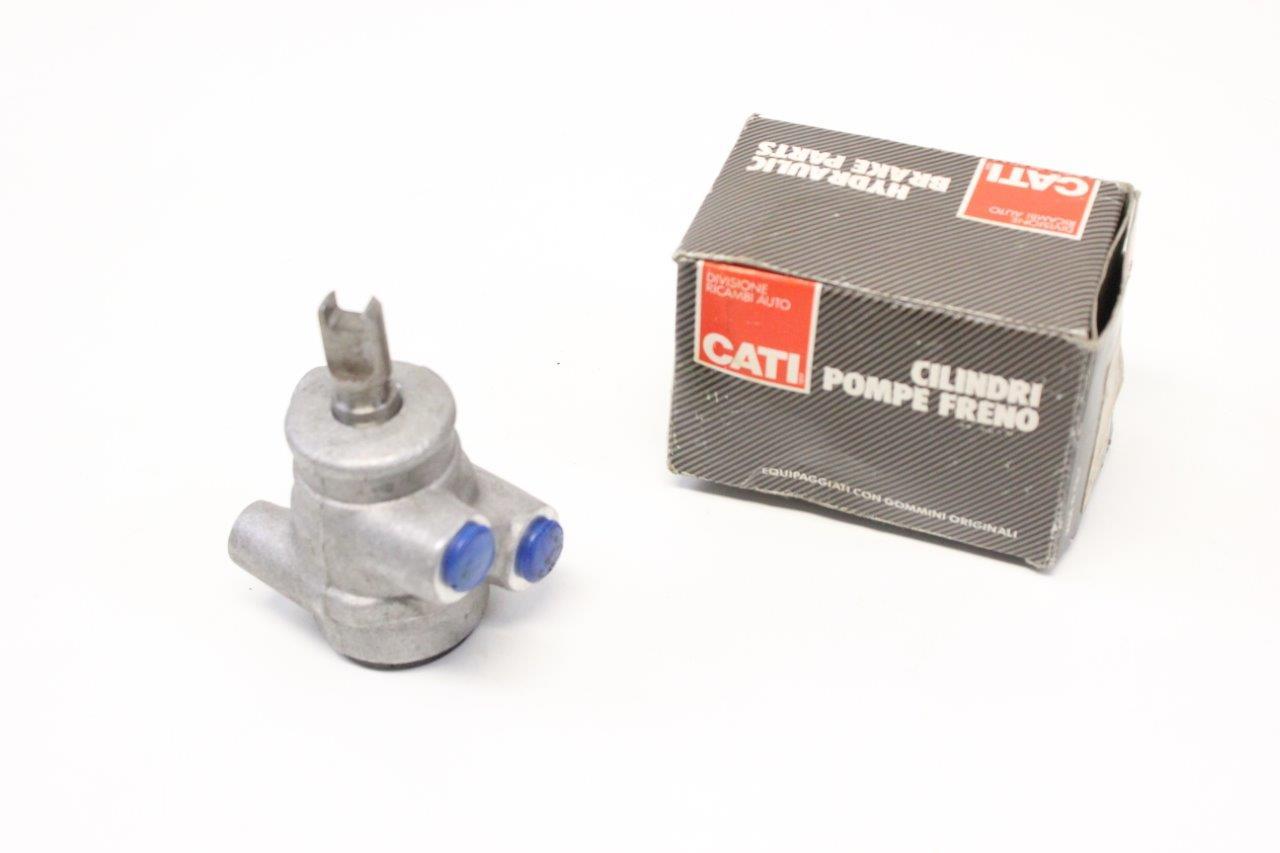 brake power regulator valve