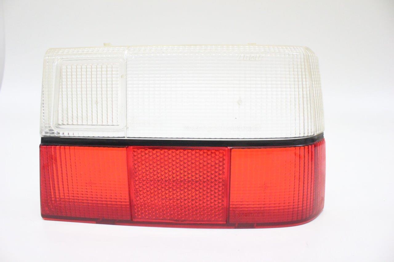right rear light lens