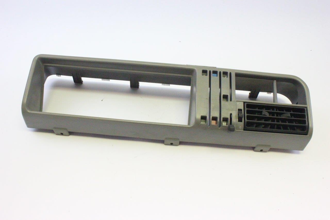 instruments cluster frame