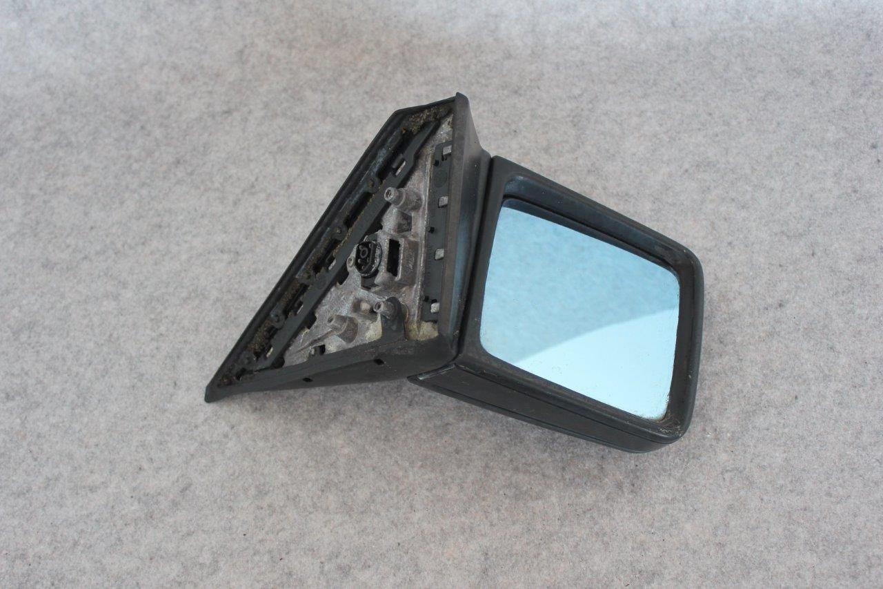 co-driver mirror