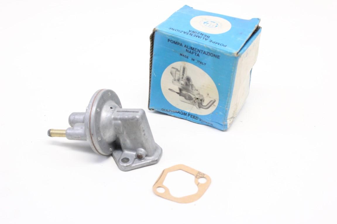 engine fule pump