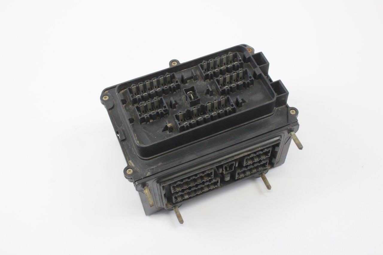 fiat 131 supermirafiori 1600 fusebox relay box | oldtimer shop  oldtimer shop