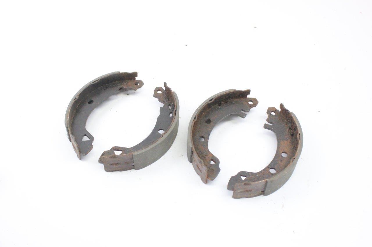 rear brakes shoes kit