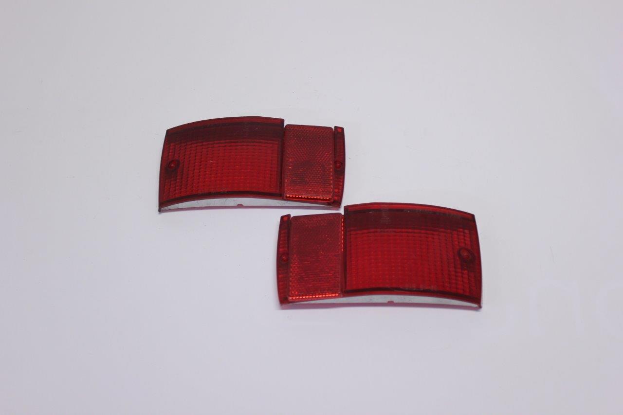 tail light lenses