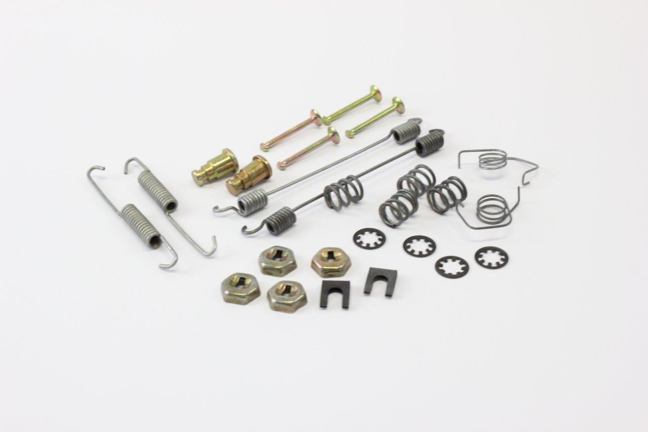 Citroen Visa Peugeot 205 309 Renault R5 brakes repair kit