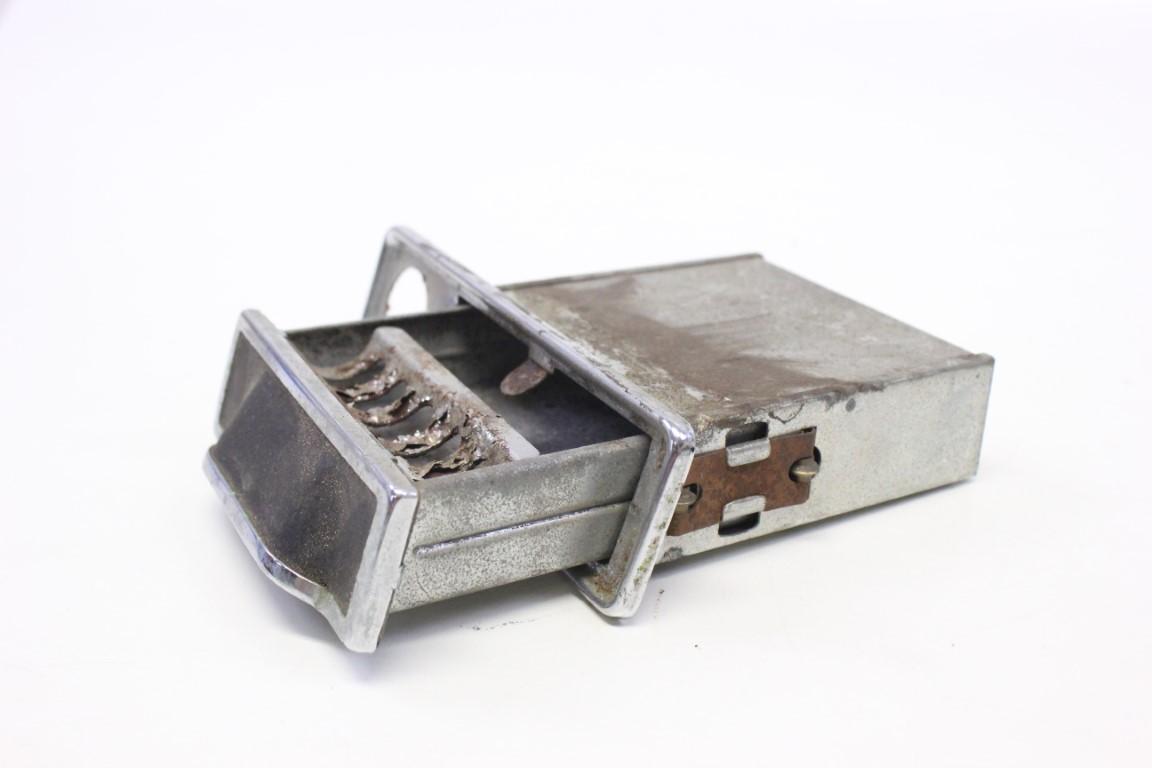 dashboard ashtray