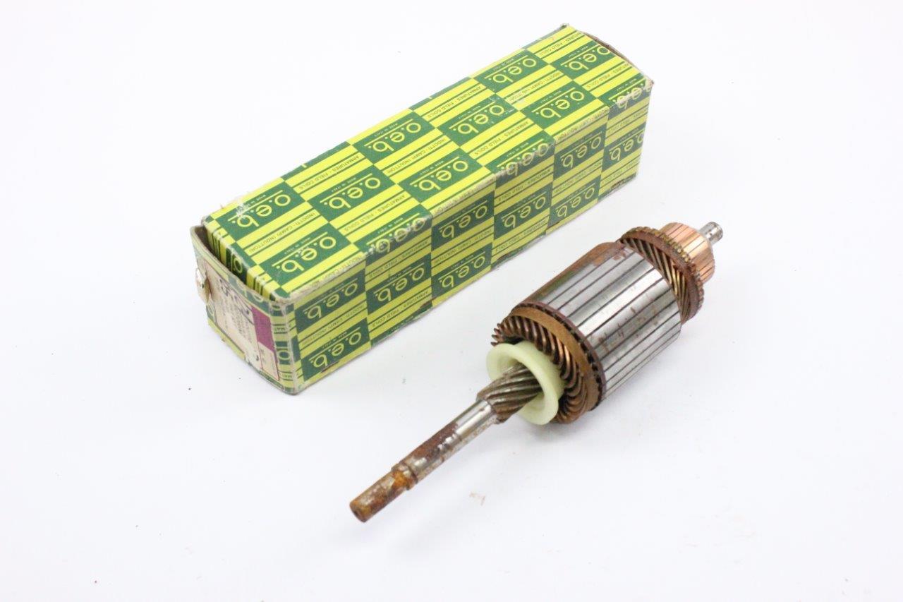starter rotor