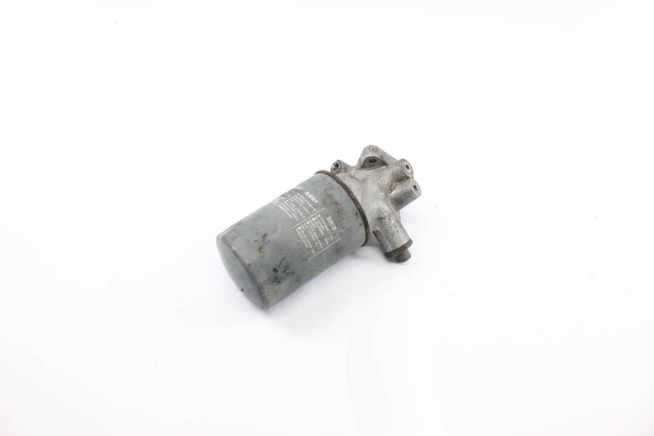 oil filter bracket