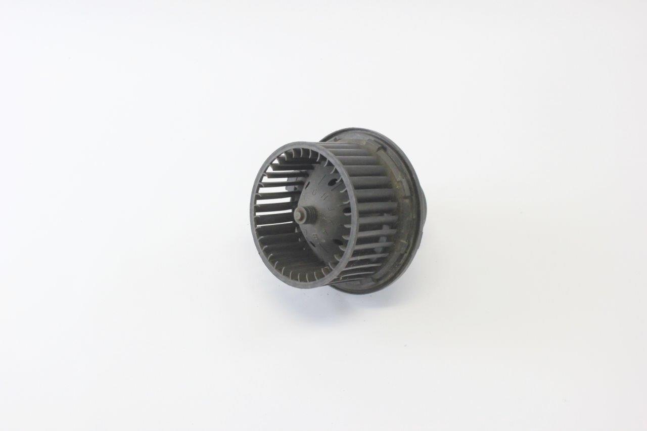 interior heater fan