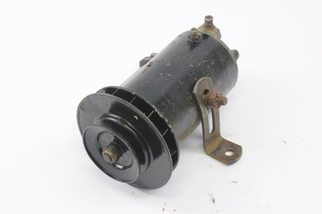 engine dynamo