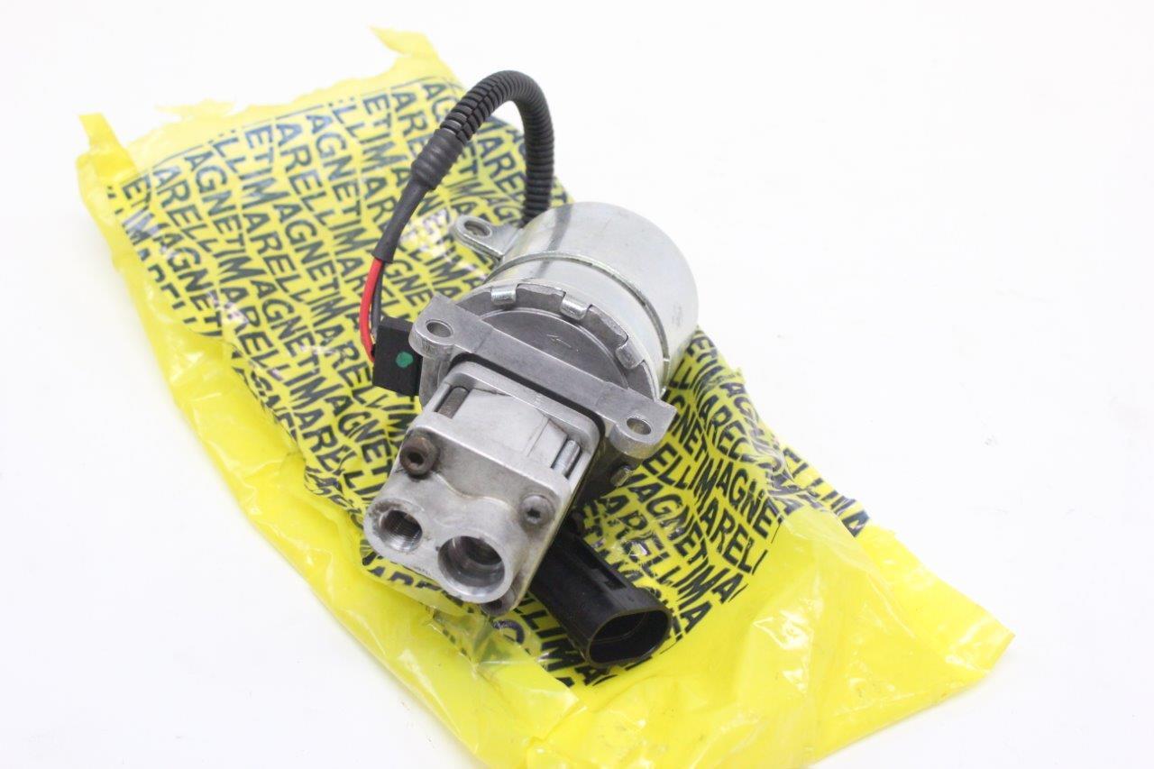 semi automatic gearbox selespeed pump