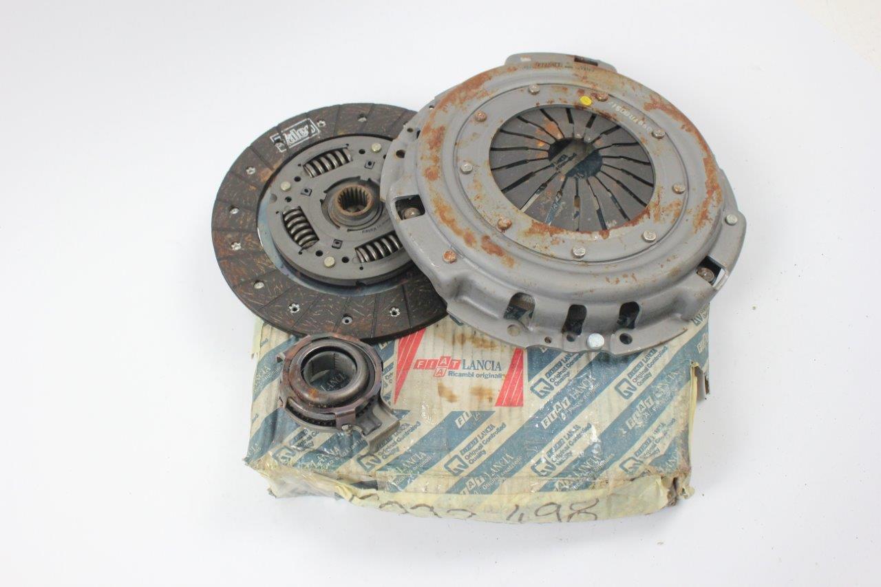 OEM clutch kit