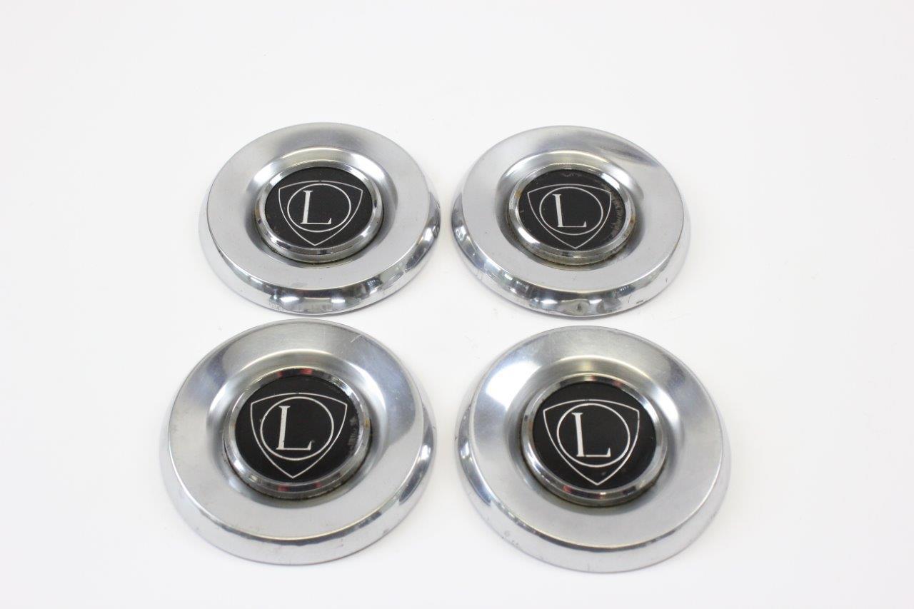steel rims center caps