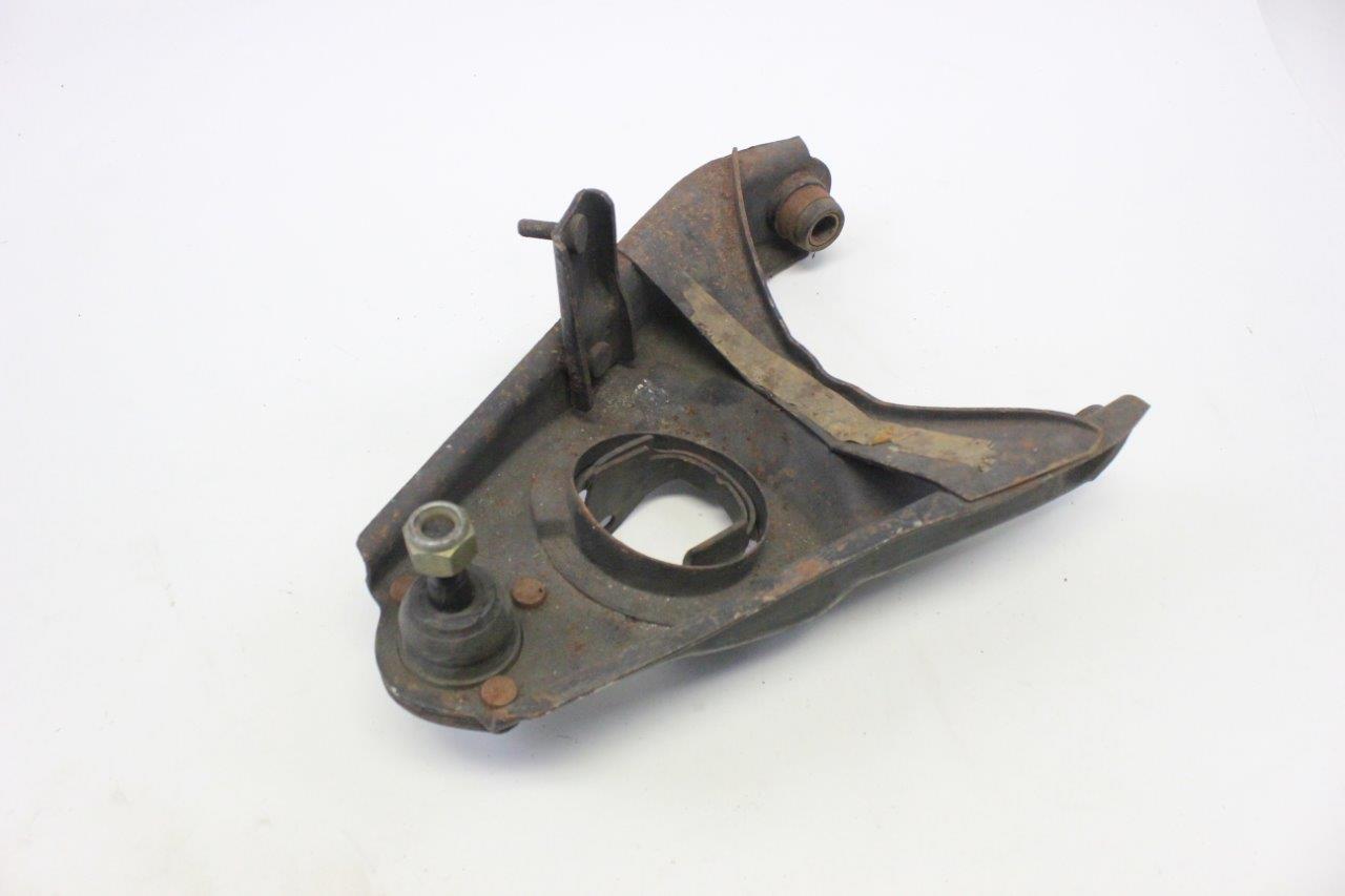 front lower left wishbone