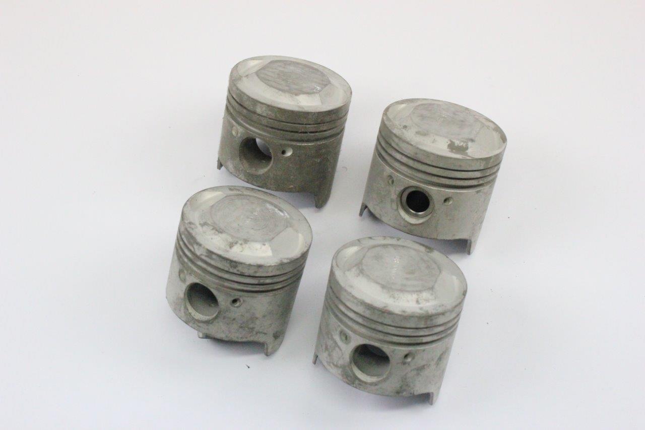 4x engine piston