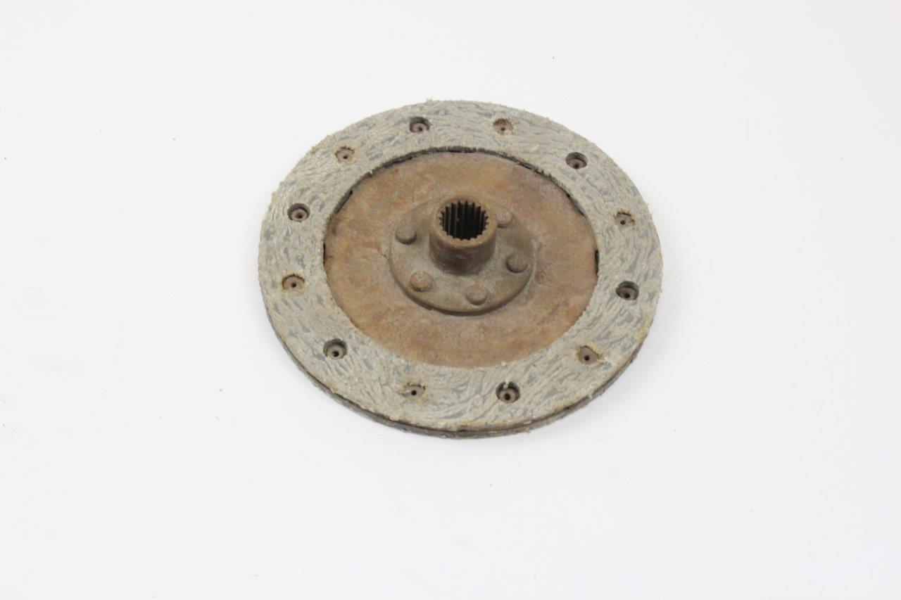clutch disc 140mm