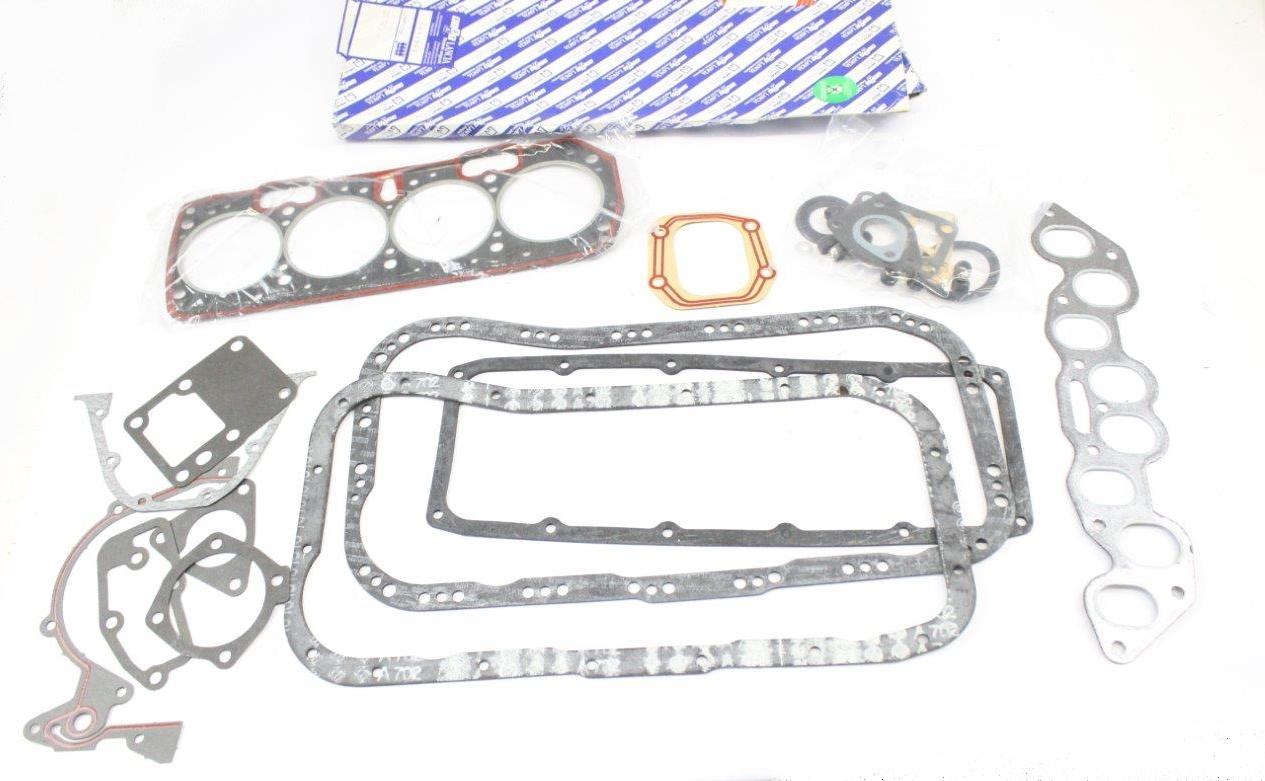engine seals kit