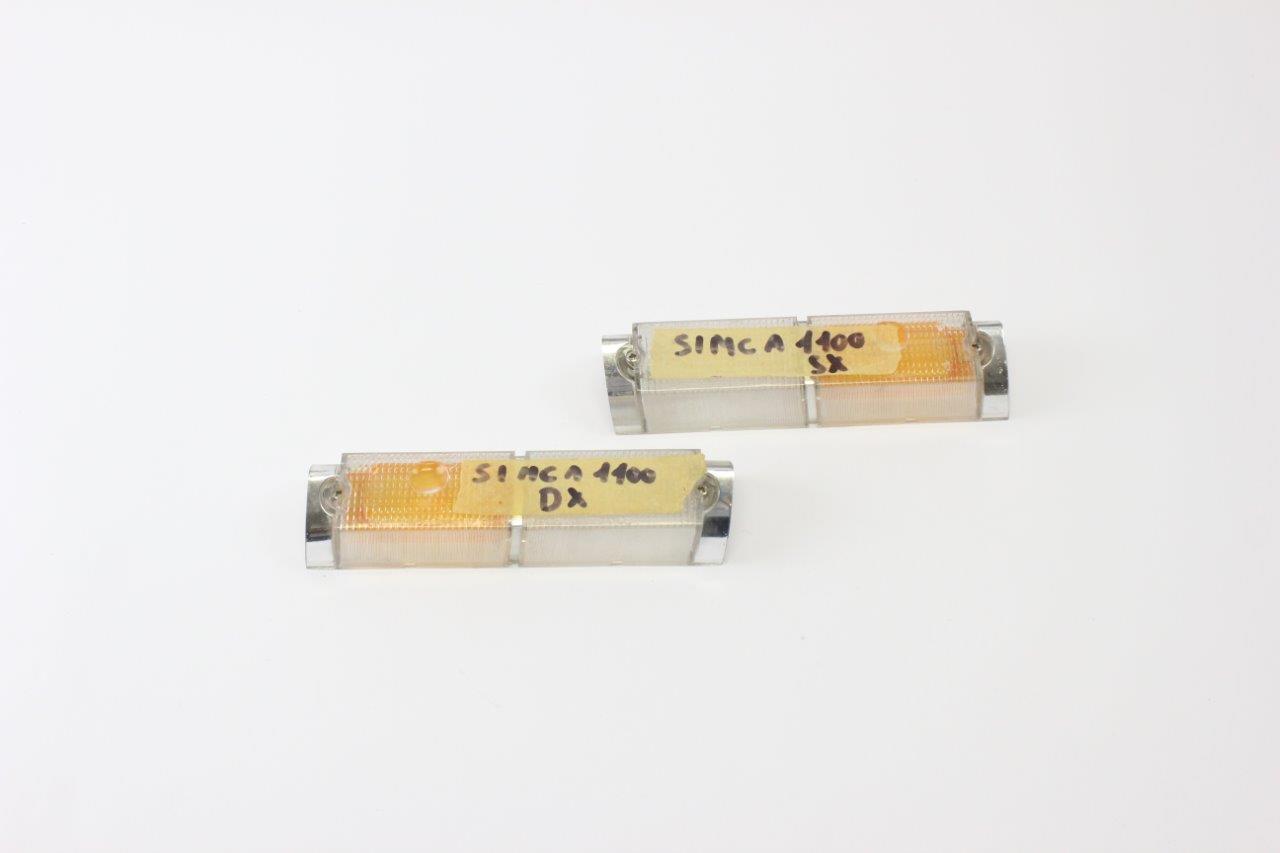 front turn signal lenses
