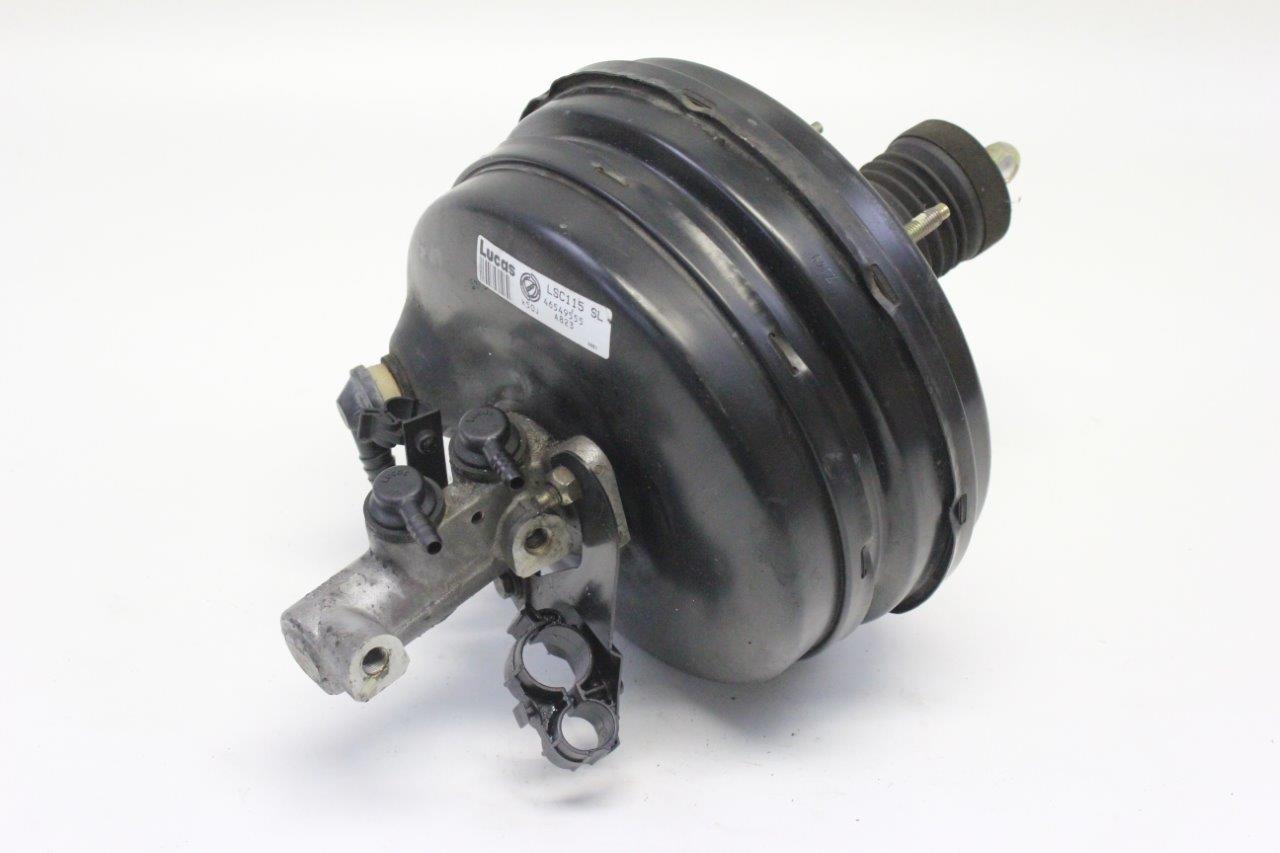 brakes master cylinder assembly
