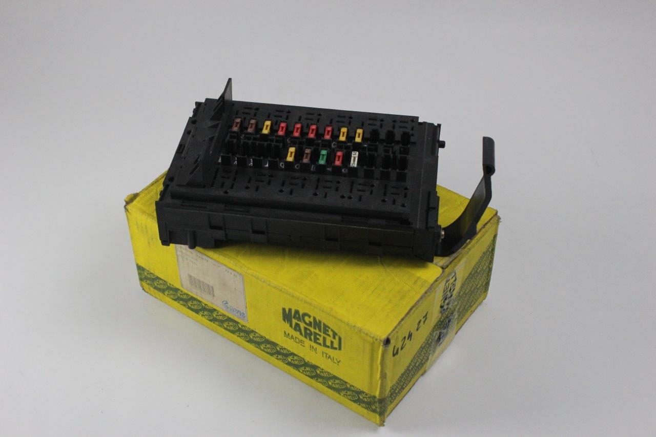 fuse box