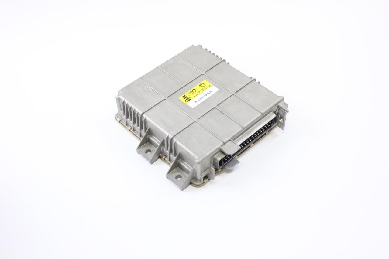 engine electric control unit