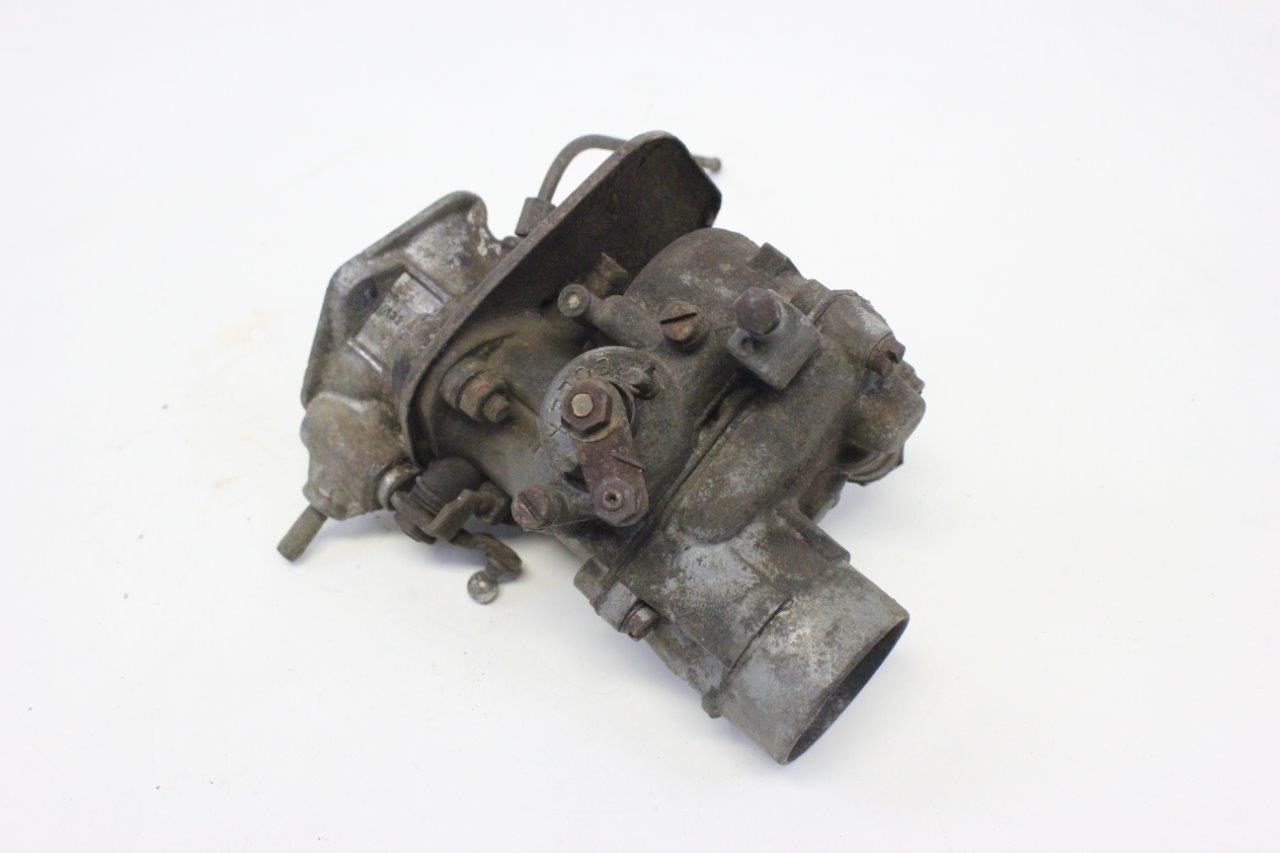 carburetor Solex