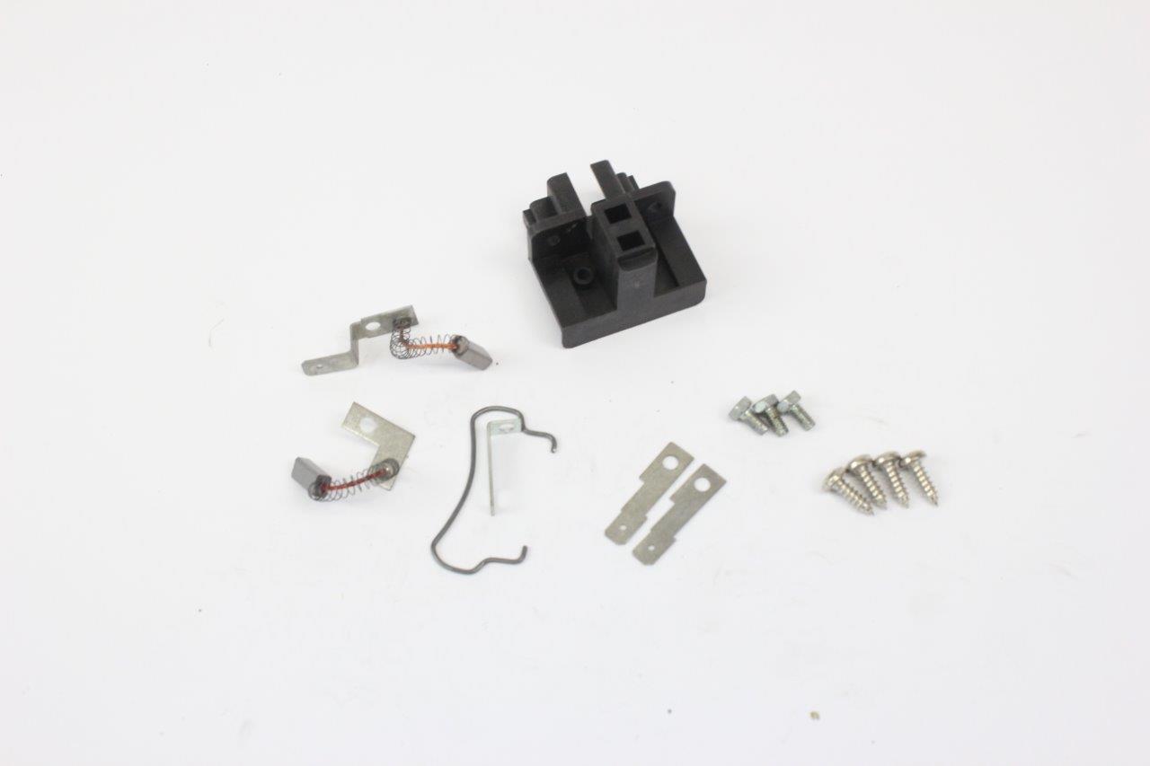 alternator brushes kit