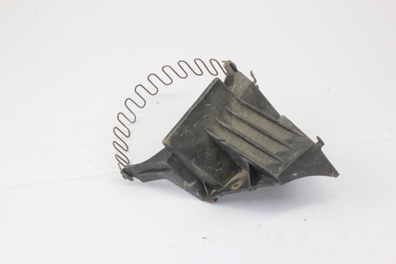 engine cooler tank bracket