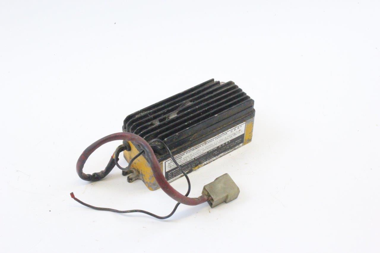 electronic ignition module