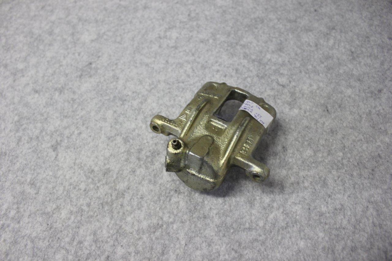 front left brake caliper