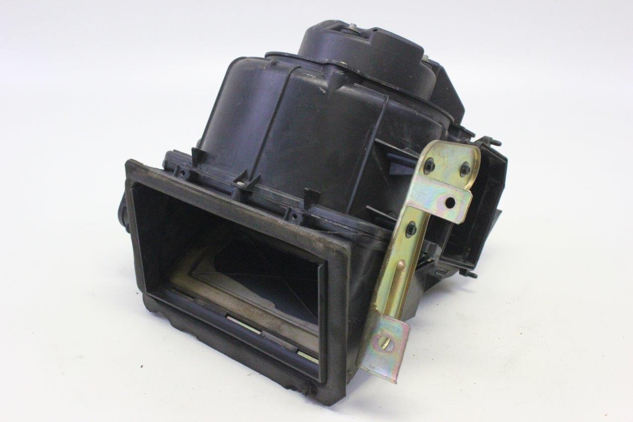 interior heater box