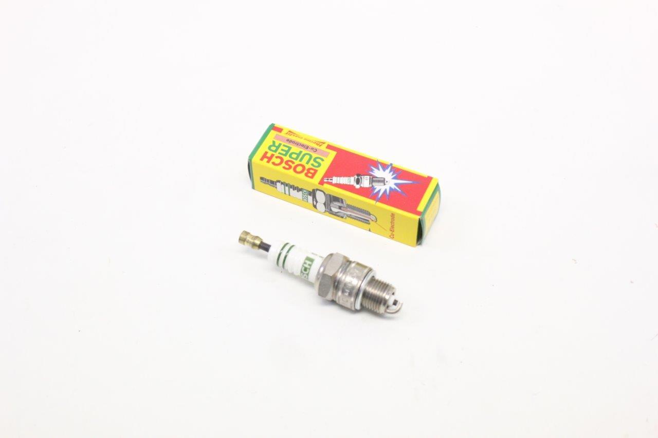 engine spark plug