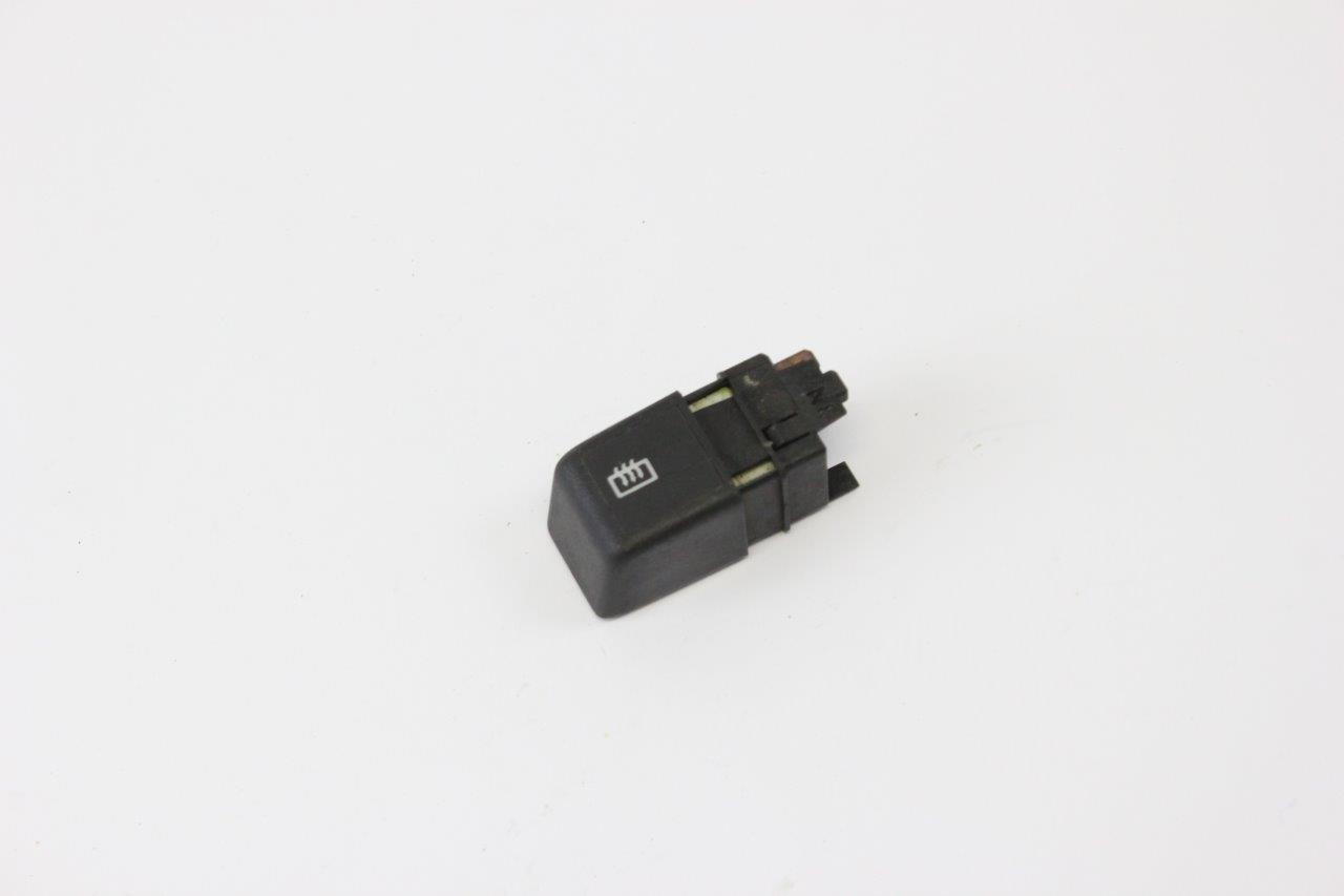 rear windscreen heater switch