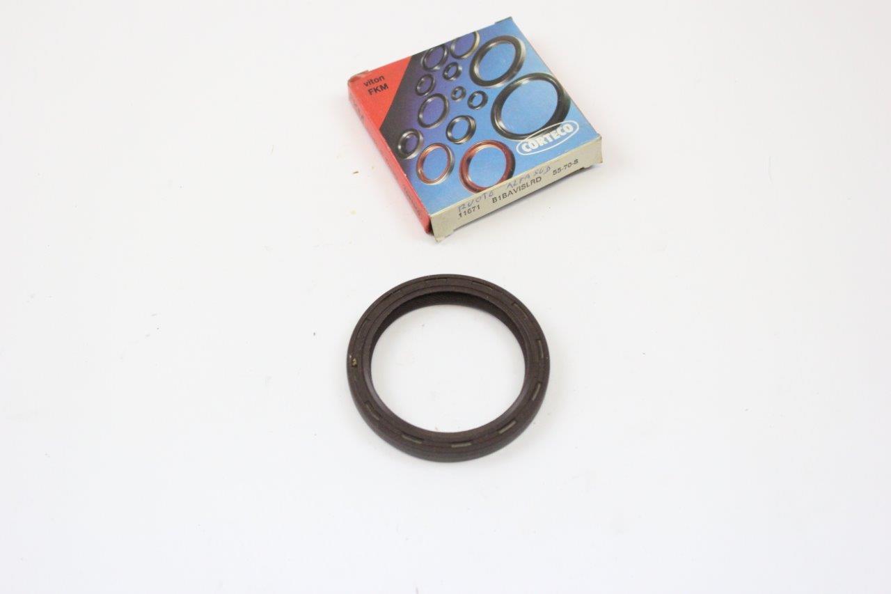 wheel bearing seal ring