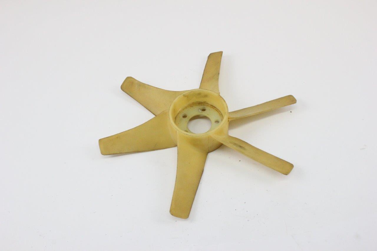 engine radiator fan blade
