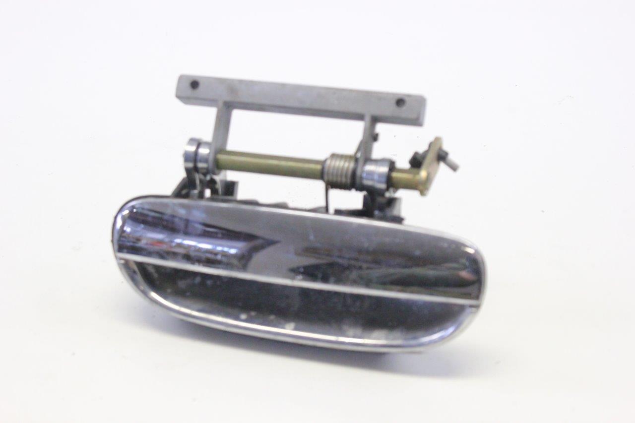 rear left door handle