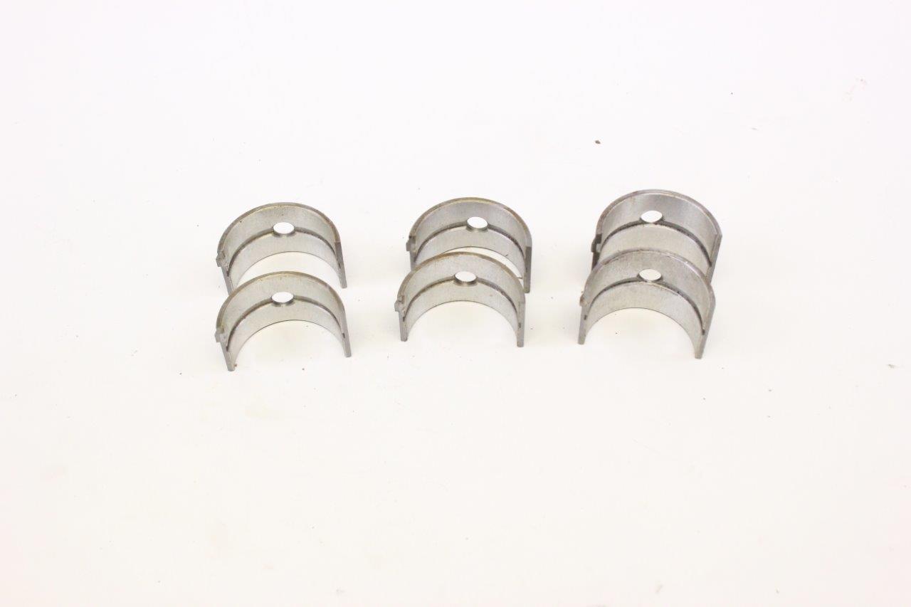 main crankshaft bearing set