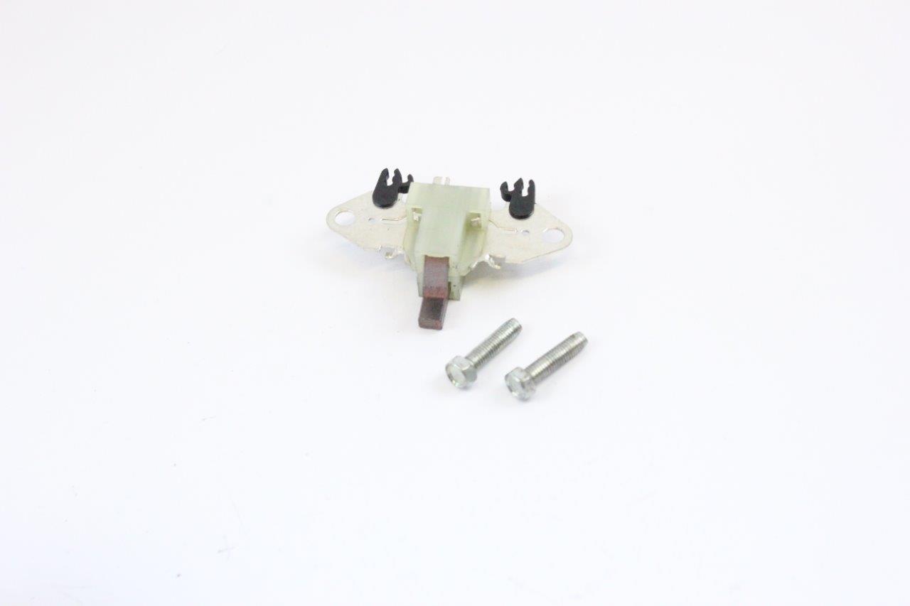 alternator brush holder