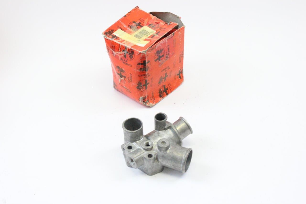 engine thermostat