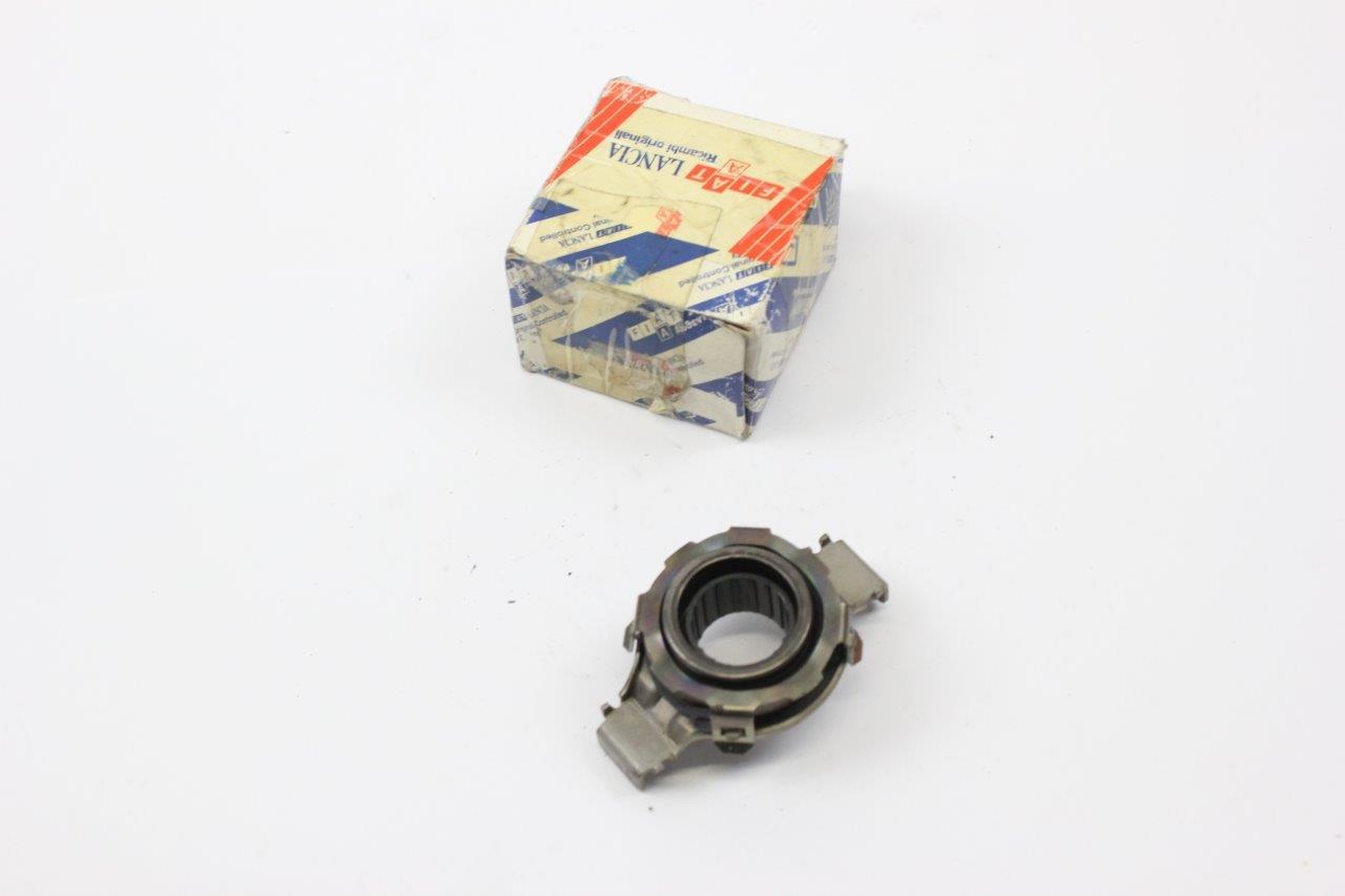 bearing pressure clutch