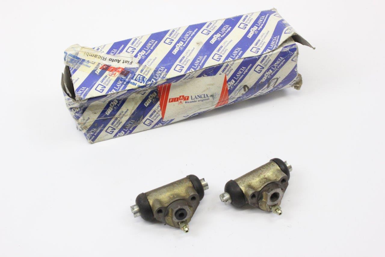 rear wheel brake cylinders
