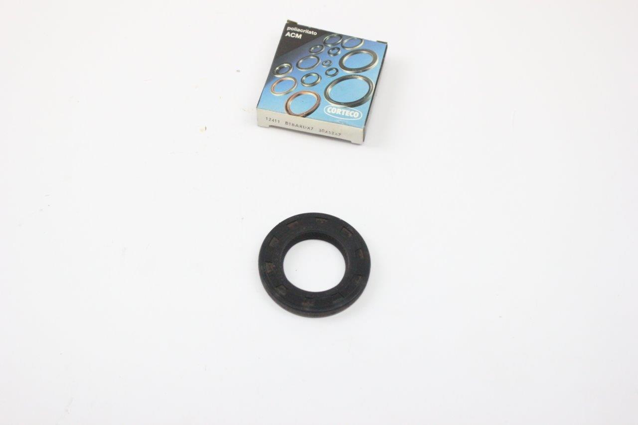 engine camshaft oil seal ring