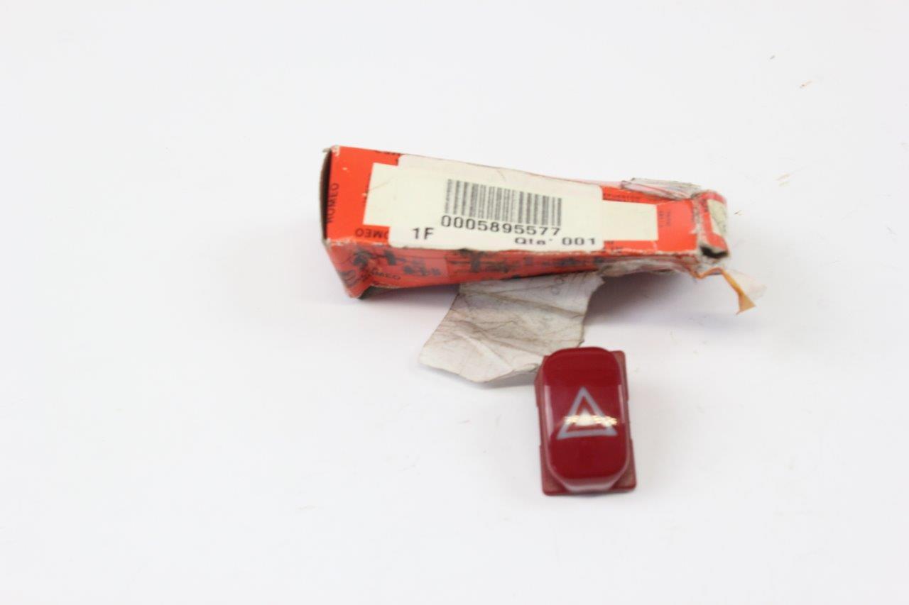 hazard switch button